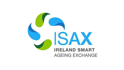 isax ireland smart ageing exchange cork ireland business iq client